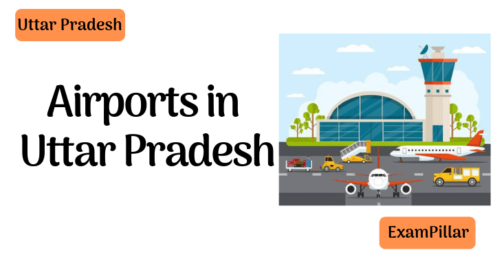 Airports in Uttar Pradesh