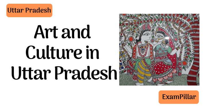 Art and Culture in Uttar Pradesh