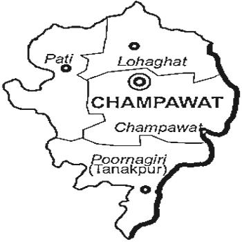 Champawat District