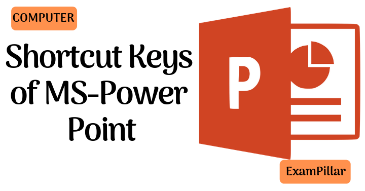 Shortcut Keys of MS-PowerPoint