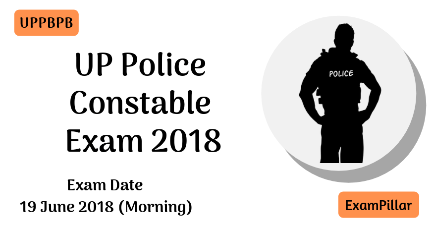 UP Police Constable Exam 19 June 2018 Morning Shift
