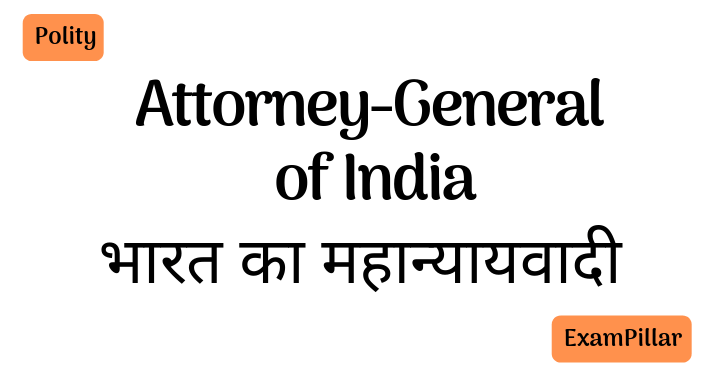 Attorney-General of India