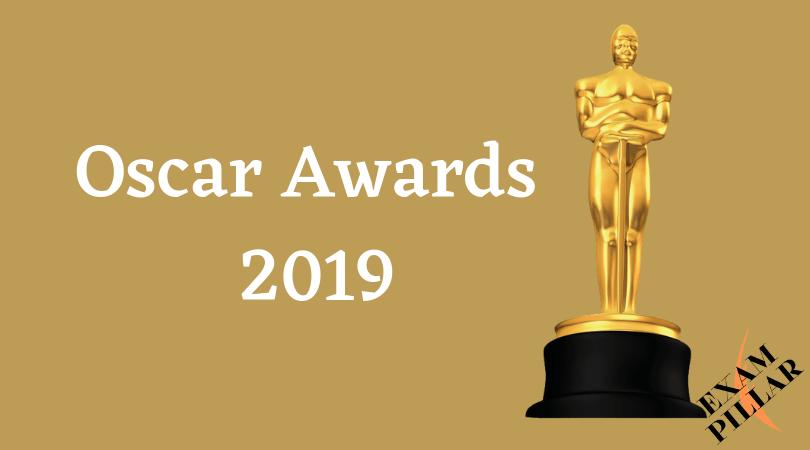 91st Academy Award Oscar Award 2019