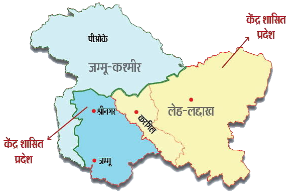 Article 370 and Article 35(A)